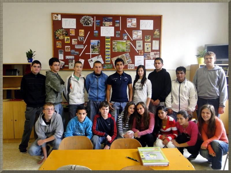Triedny učiteľ: mgr. andrea kytiková